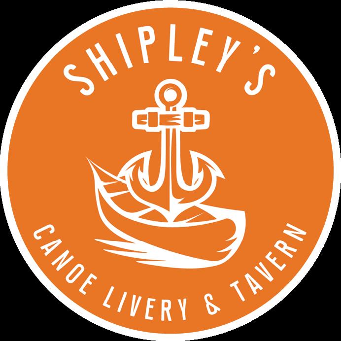 Shipley's Canoe Livery